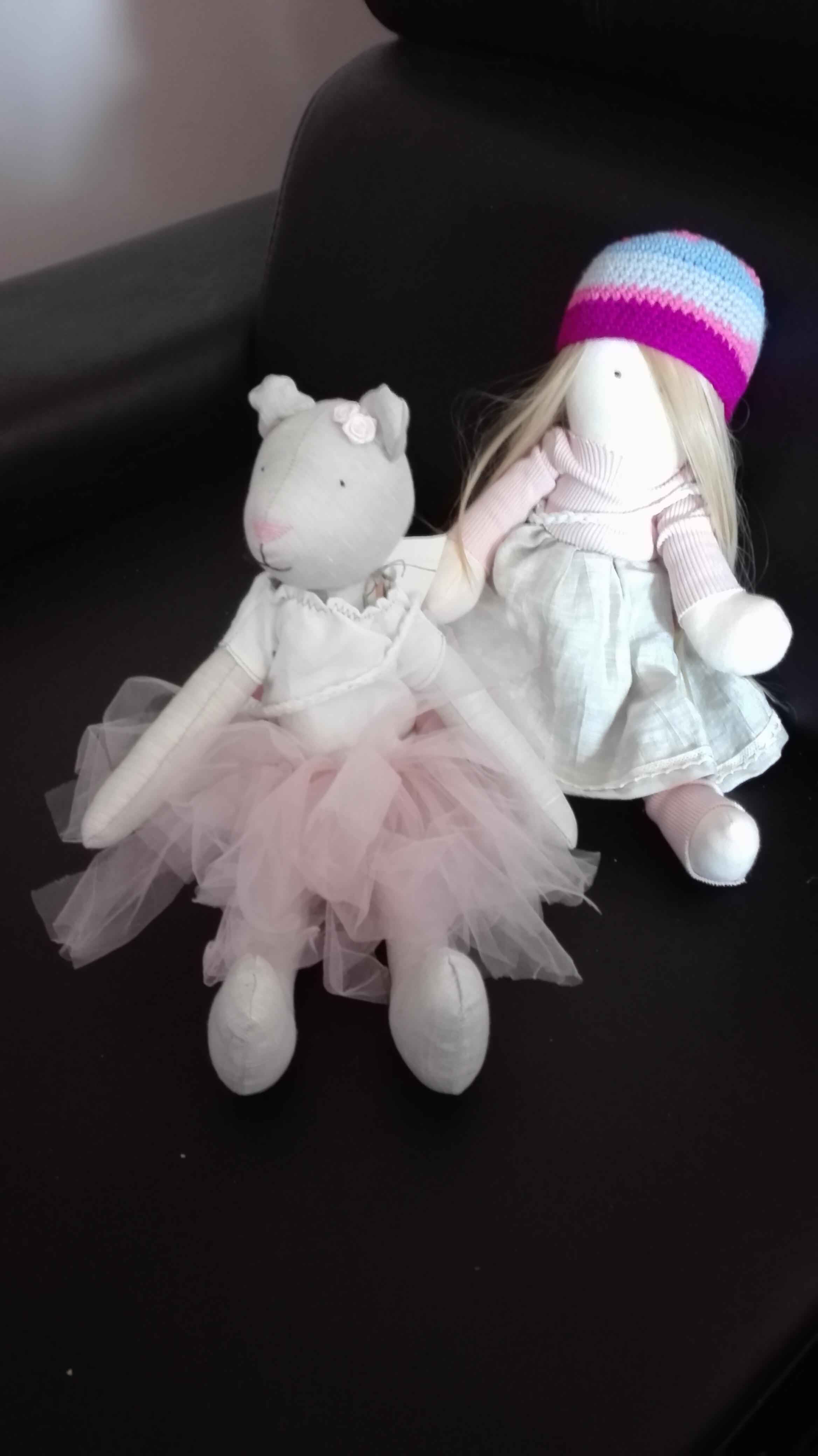 Najpiękniejsze lalki dla naszych maluchów!