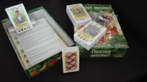 owocowe gry dla malucha