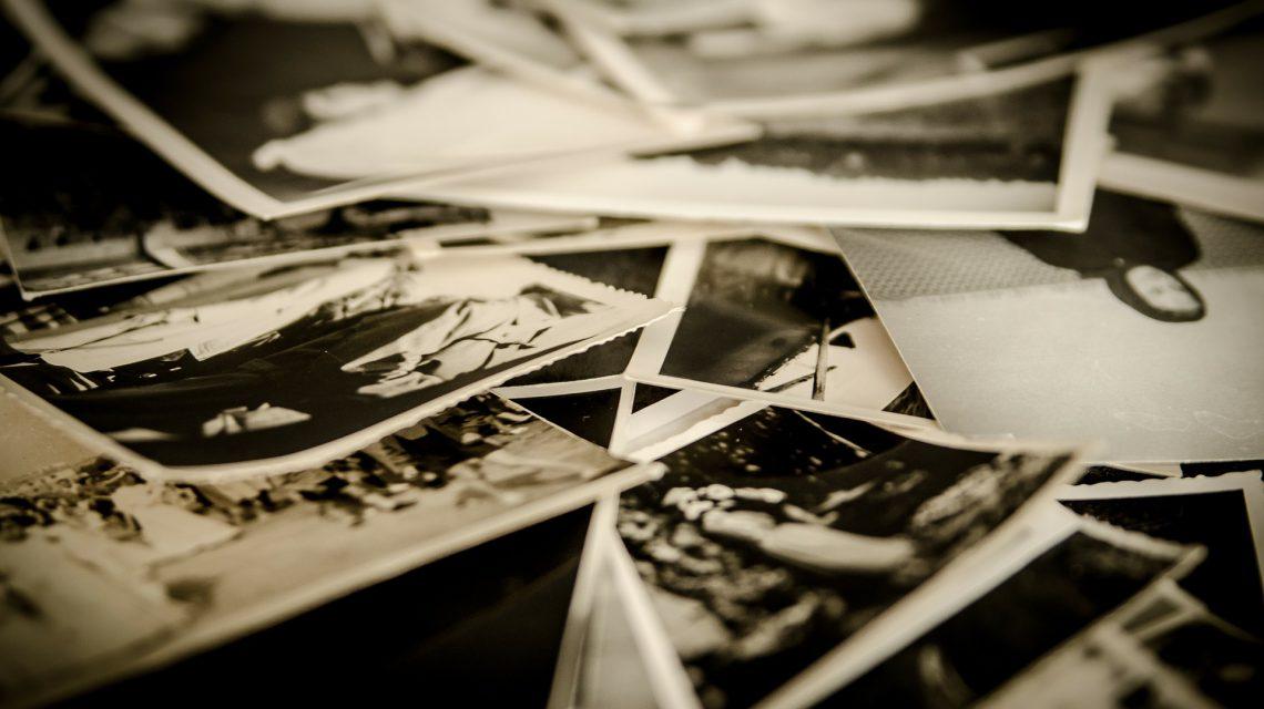 prezent ze zdjęć