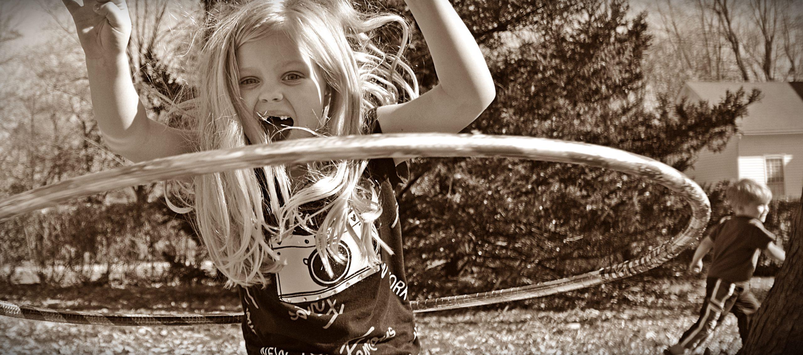 Hula hop dla dorosłych?