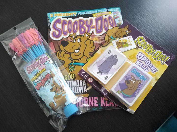 Konkurs ze Scooby'm :)