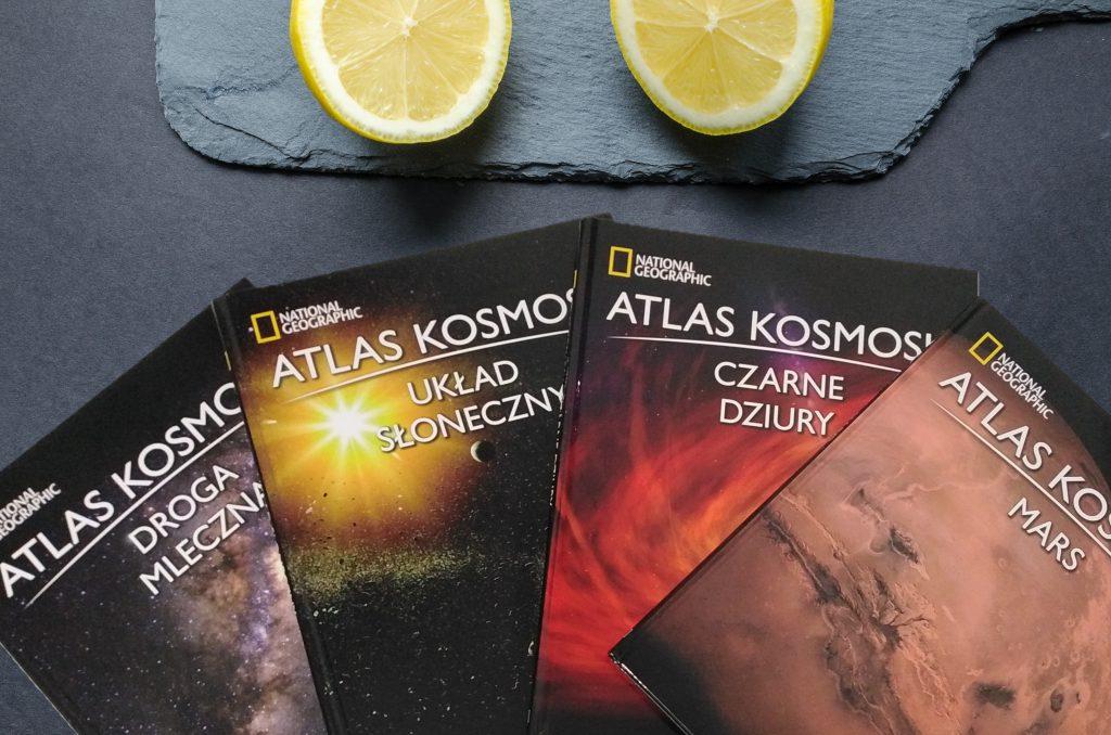 Atlas kosmosu